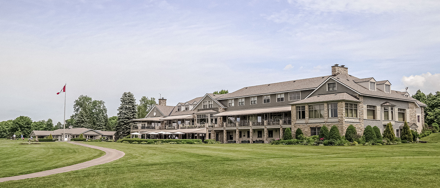Presidents Cup to return to The Royal Montreal Golf Club in 2024